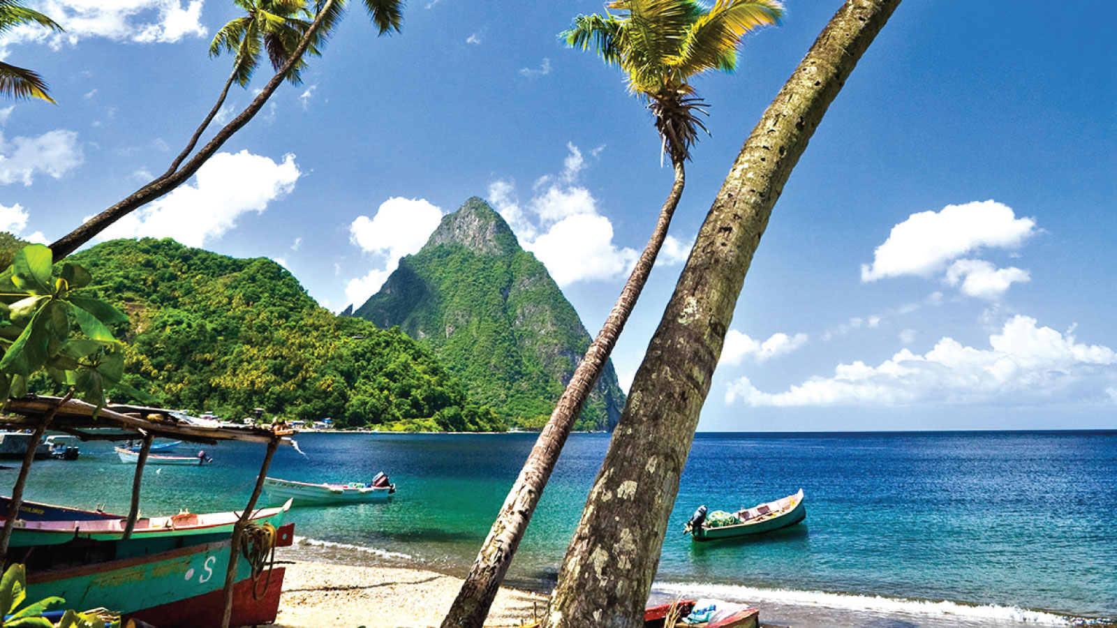 Vacation Hub International Review on St Lucia