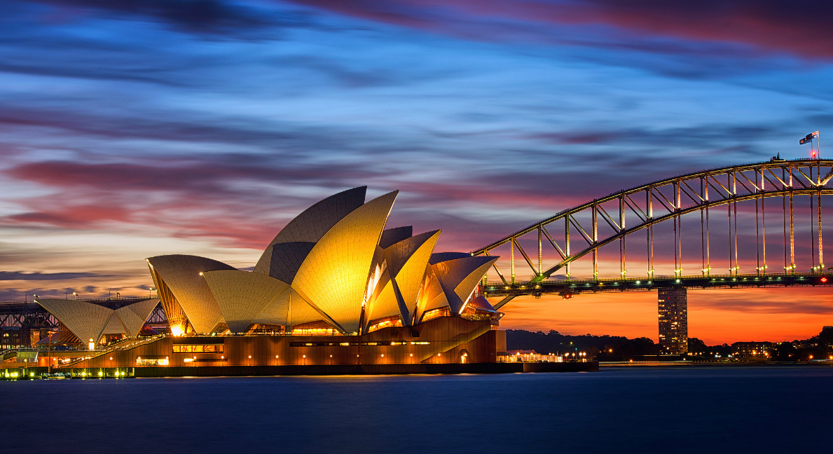 Vacation Hub International - Destination - Sydney