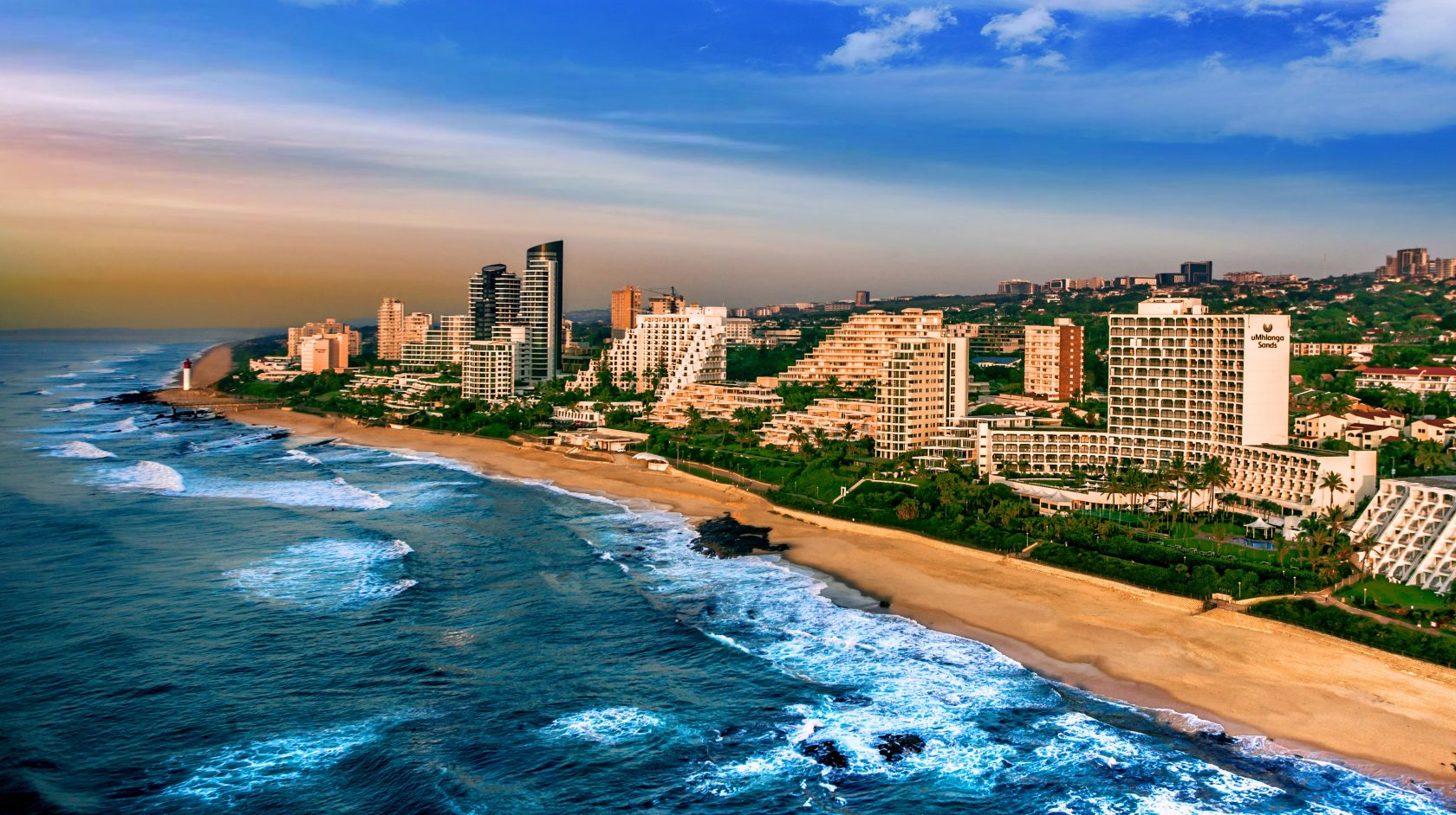 Vacation Hub International Review on Umhlanga