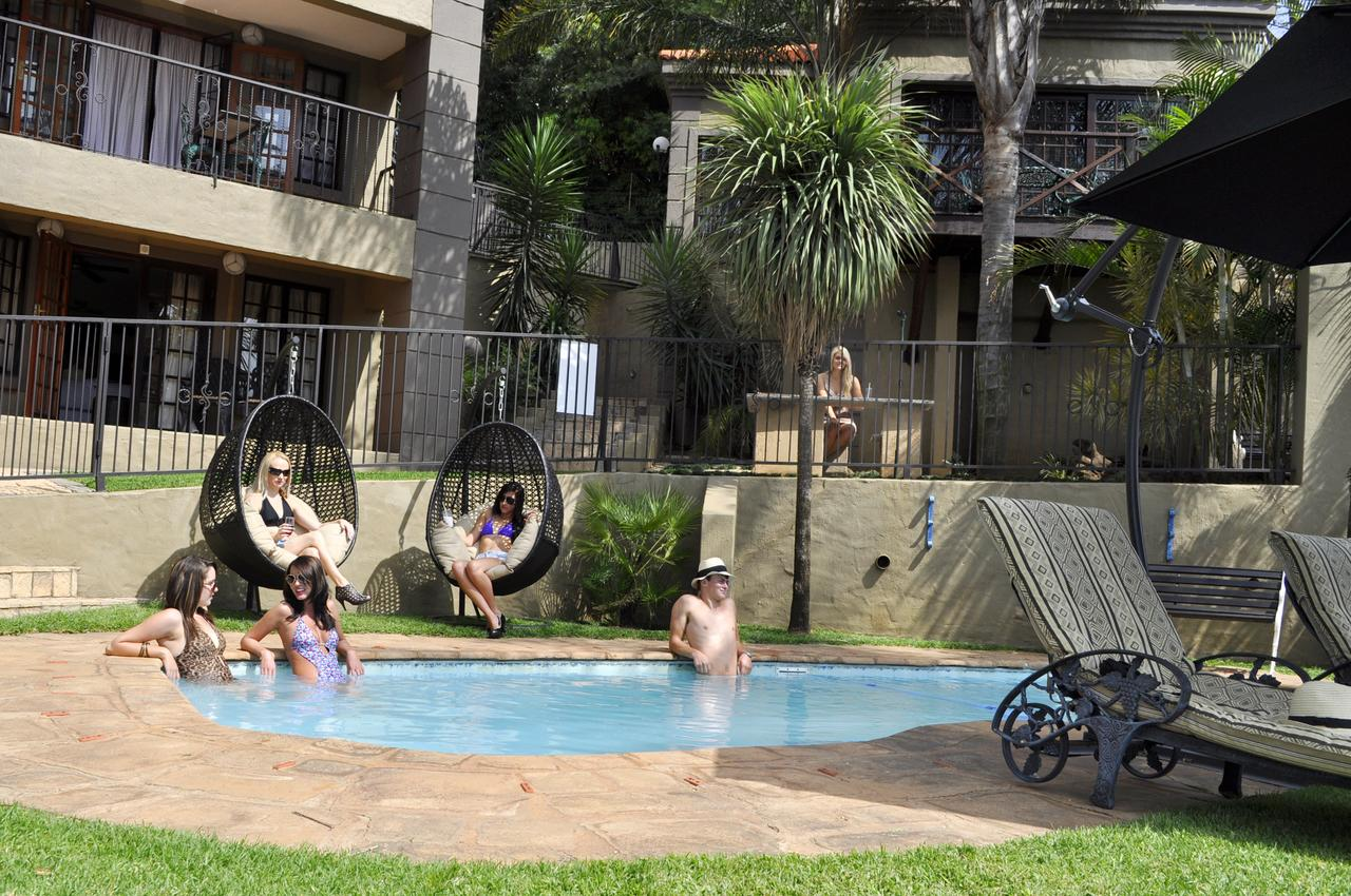 Travel Club VHI - Waterfalls Boutique Hotel