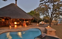 Vacation Hub International | Kwafubesi Tented Safari Camp Facilities
