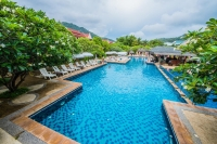 Vacation Hub International | Phuket Kata Resort Facilities
