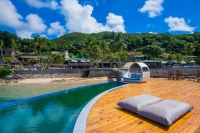 Vacation Hub International | Coco De Mer Hotel & Black Parrot Suites Facilities