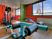 Vacation Hub International | Hotel Mercure Paris Centre Tour Eiffel Facilities