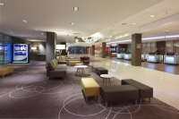 Vacation Hub International | Novotel Warszawa Centrum Facilities