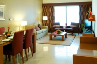 Vacation Hub International | Al Salam Hotel Suites Facilities