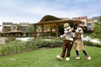 Vacation Hub International | Disney Explorers Lodge Facilities