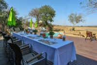 Vacation Hub International | Tangala Safari Camp Facilities