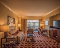 Vacation Hub International | JW Marriott San Antonio Hill Country Resort & Spa Facilities