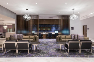 Vacation Hub International | Hilton Garden Inn Ottawa Downtown Facilities