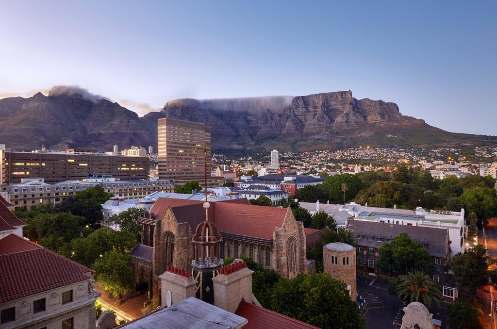Vacation Hub International - VHI - Travel Club - Mandela Rhodes Place Hotel & Spa