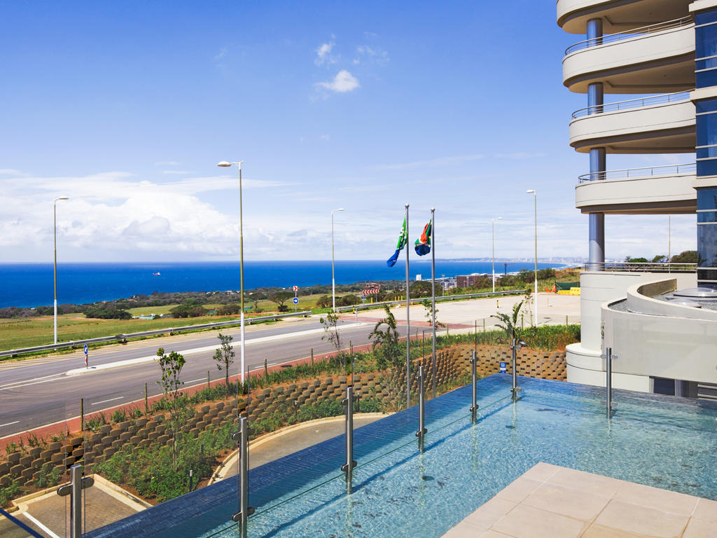 Vacation Hub International - VHI - Travel Club - Holiday Inn Express Umhlanga
