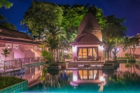 Vacation Hub International | Phuket Kata Resort Food