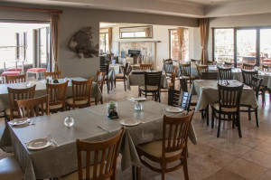 Vacation Hub International | Langebaan Country Estate Golf And Leisure Food