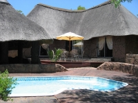 Vacation Hub International | Witwater Safari Lodge and Spa Food