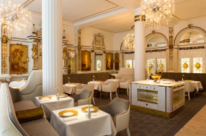 Vacation Hub International | Nh Amsterdam Grand Hotel Krasnapolsky Food