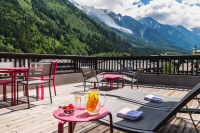 Vacation Hub International | Hotel Le Morgane Food