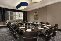 Vacation Hub International | DoubleTree by Hilton Hotel London - Victoria Food