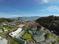 Vacation Hub International | Scenic Hotel Bay of Islands Food