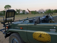 Vacation Hub International | Tangala Safari Camp Food