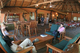 Vacation Hub International - VHI - Travel Club - Tshukudu Game Lodge