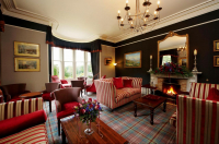 Vacation Hub International | Loch Ness Country House Hotel Lobby