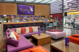 Vacation Hub International | Park Inn by Radisson Berlin Alexanderplatz Hotel Lobby