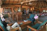 Vacation Hub International | Tshukudu Game Lodge Lobby