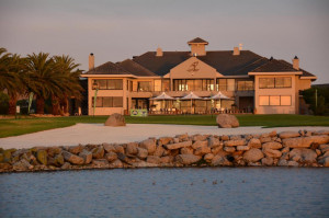 Vacation Hub International | Langebaan Country Estate Golf And Leisure Lobby