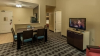 Vacation Hub International | TownePlace Suites by Marriott Dallas DeSoto Lobby