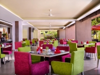 Vacation Hub International | ibis Styles Bali Benoa Lobby