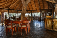 Vacation Hub International | Tangala Safari Camp Lobby