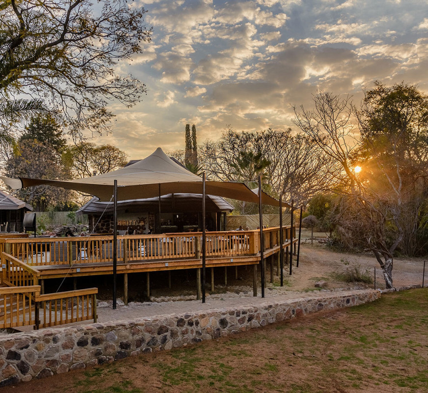 Vacation Hub International - VHI - Travel Club - Waterberg Game Park
