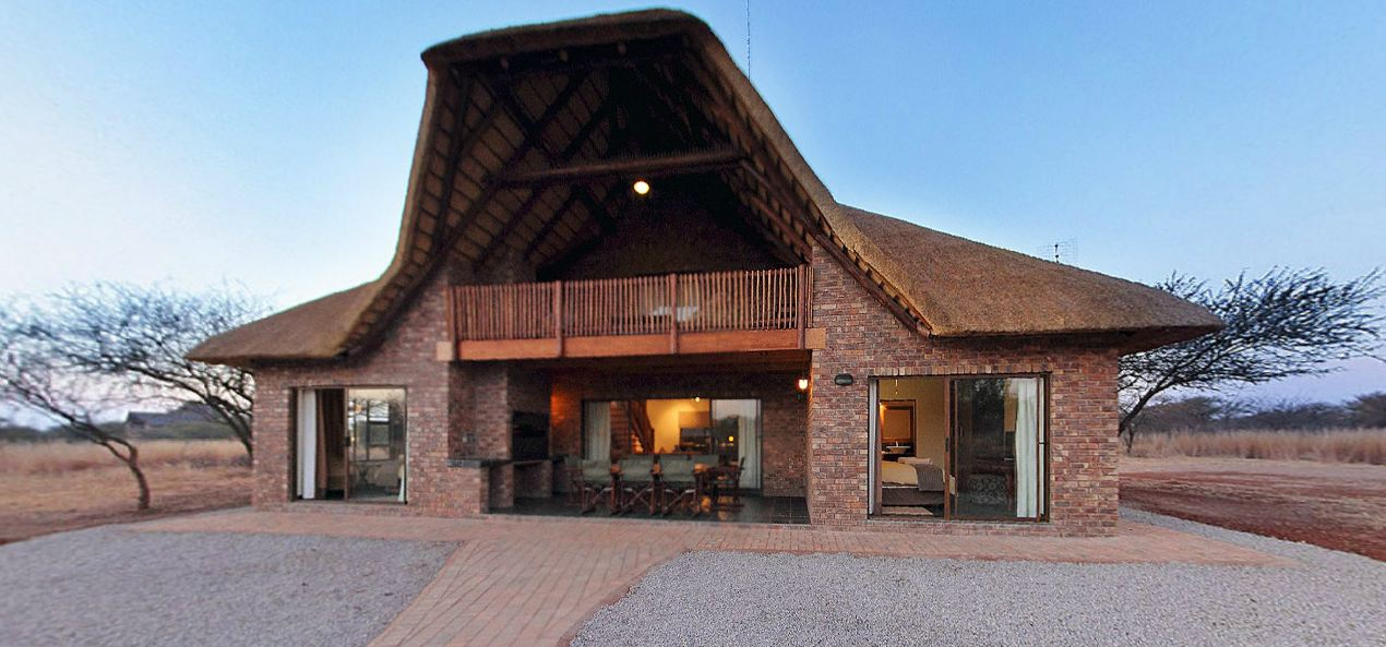 Vacation Hub International - VHI - Travel Club - Sondela Nature Reserve & Spa Bela Bela