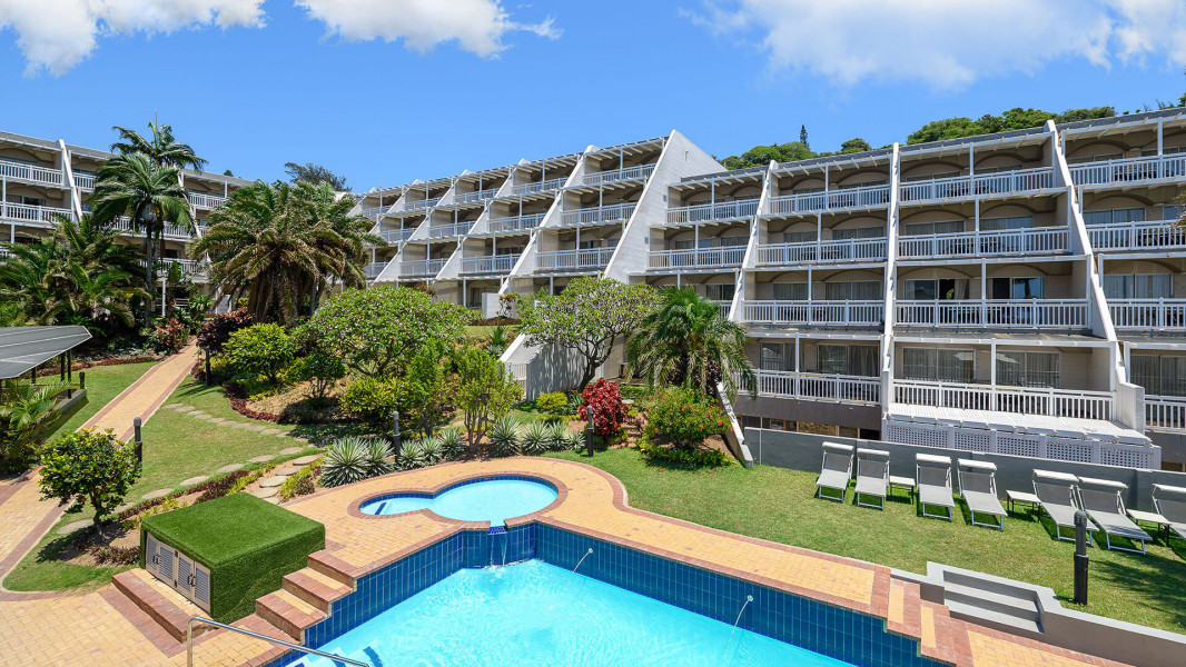 Vacation Hub International - VHI - Travel Club - Umhlanga Cabanas