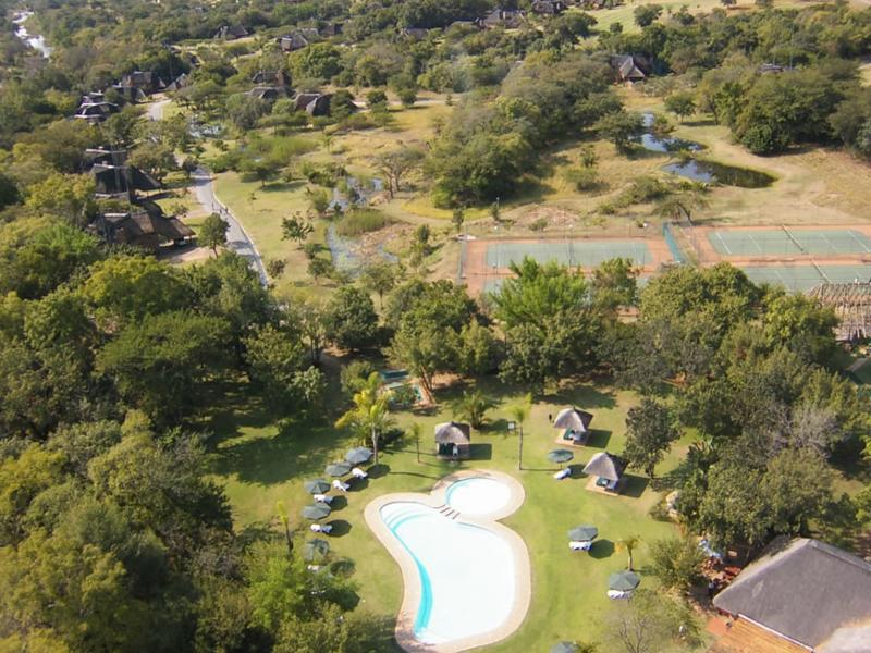 Vacation Hub International - VHI - Travel Club - Kruger Park Lodge