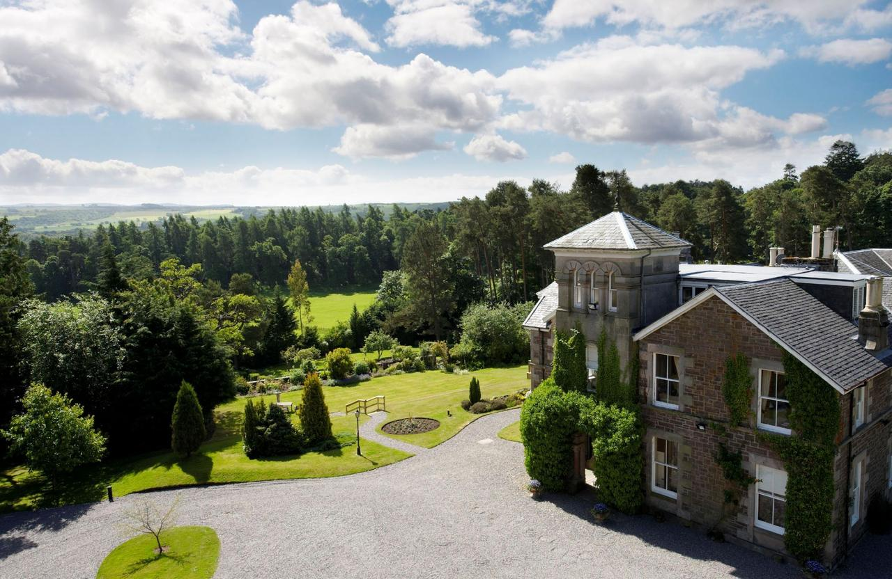 Vacation Hub International - VHI - Loch Ness Country House Hotel