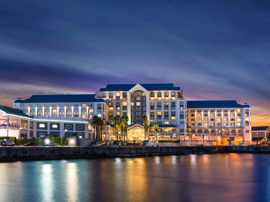 Vacation Hub International - VHI - Travel Club - The Table Bay hotel