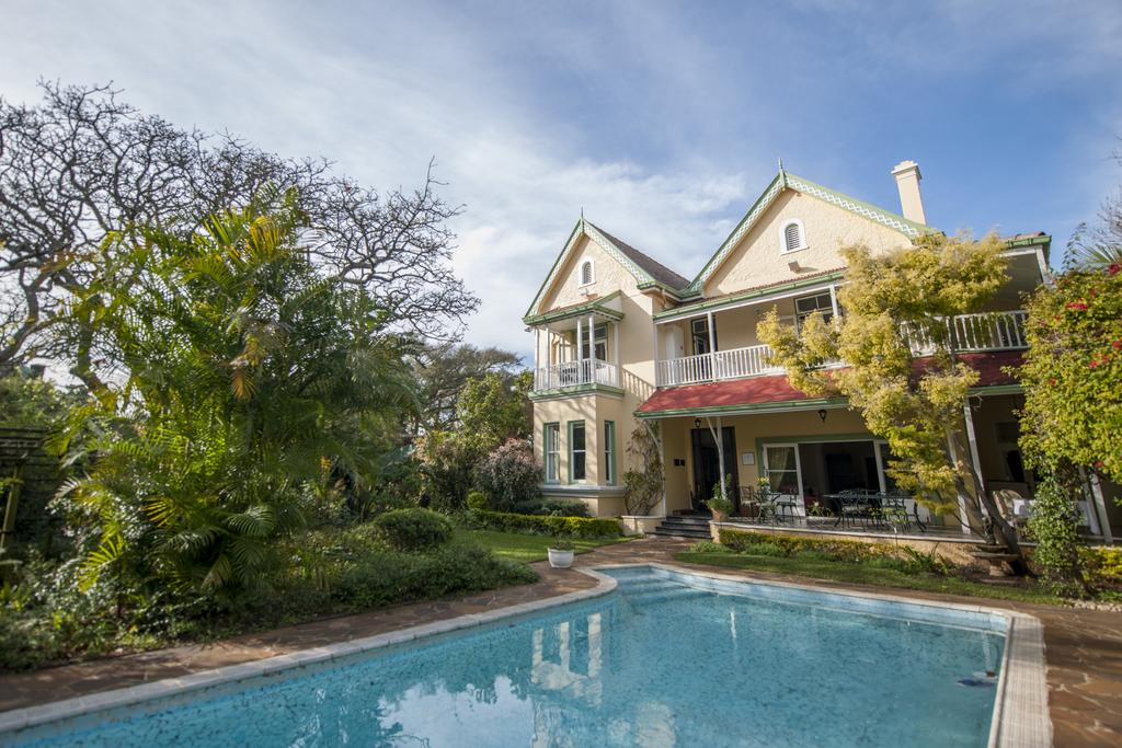 Vacation Hub International - VHI - Travel Club - Hacklewood Hill Country House