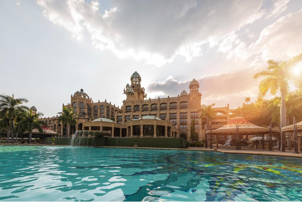 Vacation Hub International - VHI - Travel Club - Sun City - The Palace of The Lost City