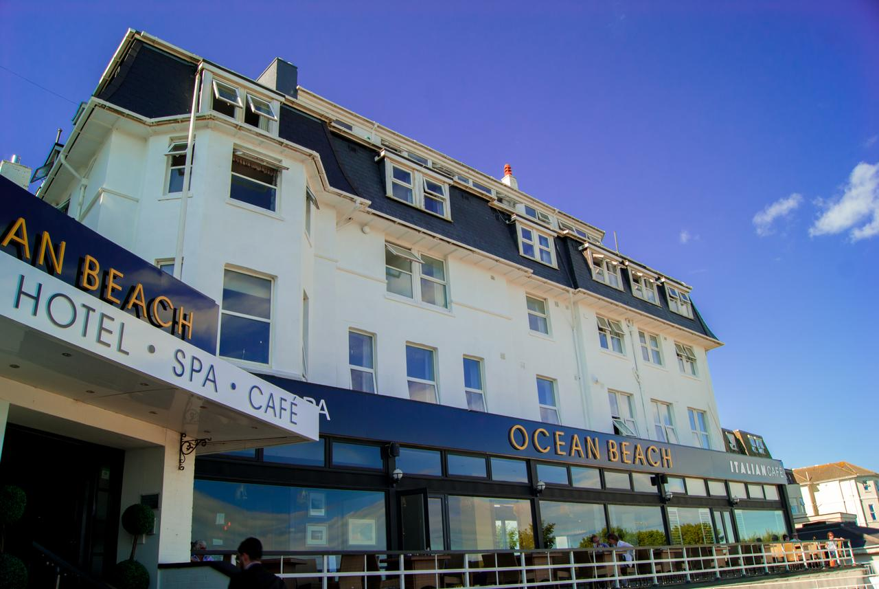 Vacation Hub International - VHI - Ocean View Hotel