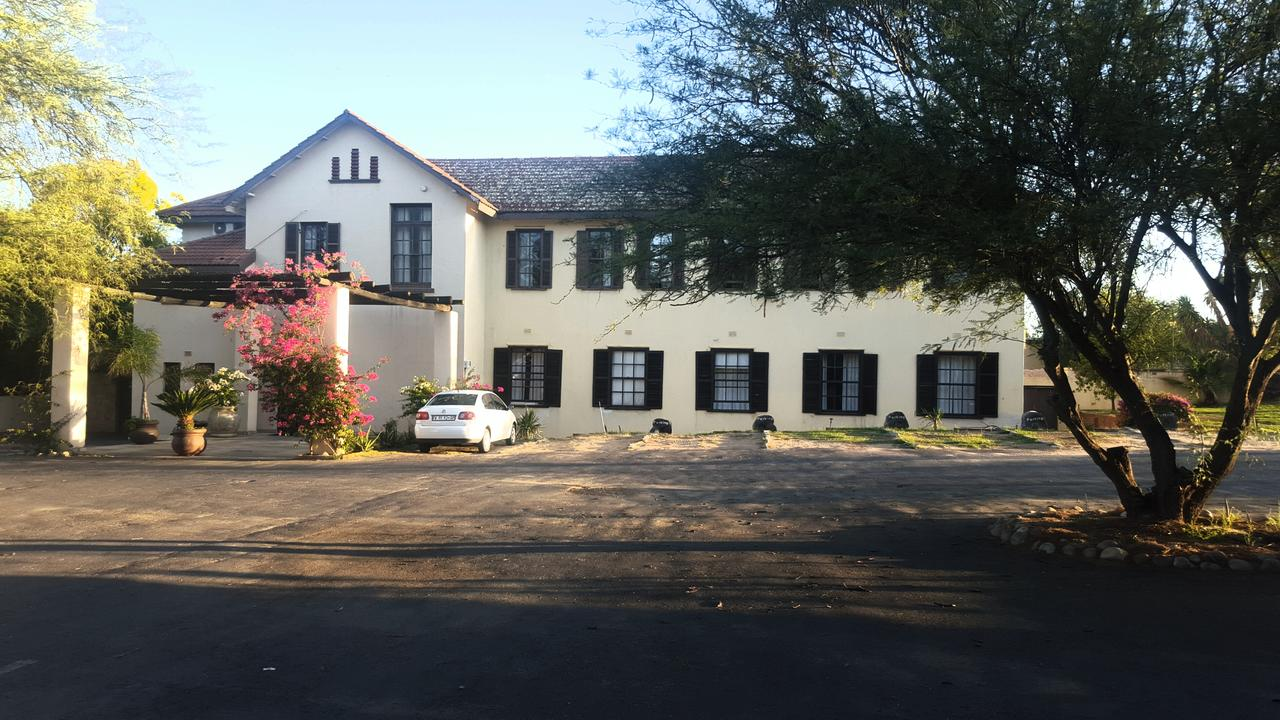 Vacation Hub International - VHI - Travel Club - Clanwilliam Lodge