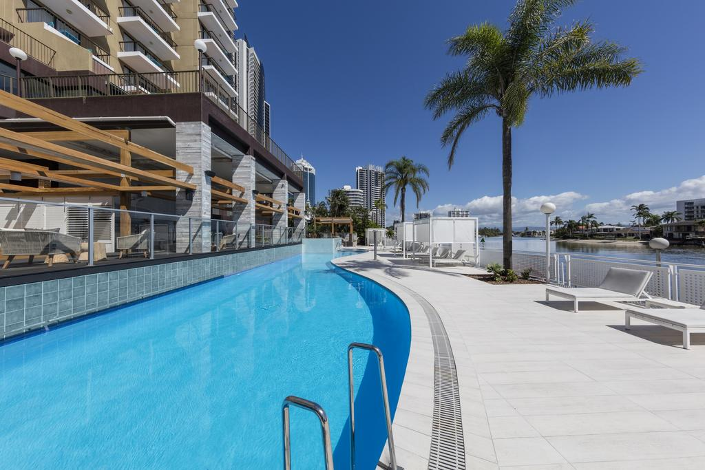 Vacation Hub International - VHI - Travel Club - Vibe Hotel Gold Coast