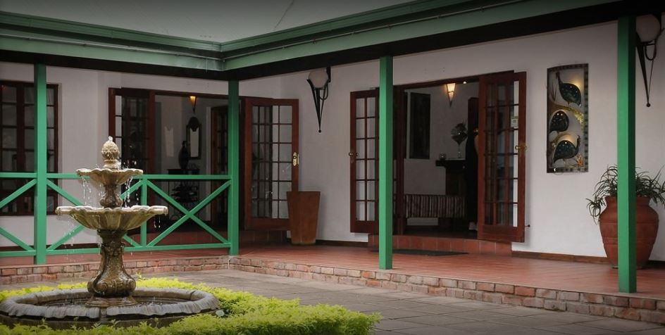Vacation Hub International - VHI - Travel Club - Tzaneen Country Lodge