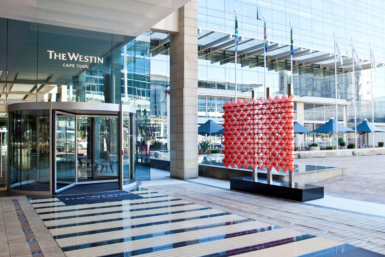 Vacation Hub International - VHI - Travel Club - The Westin Cape Town