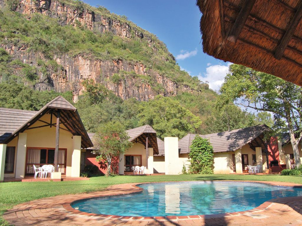 Vacation Hub International - VHI - Travel Club - Sudwala Lodge