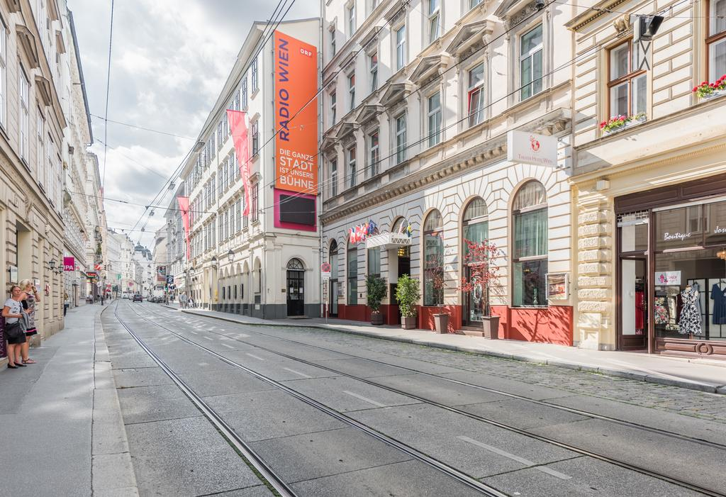 Vacation Hub International - VHI - Travel Club - Cordial Theaterhotel Wien