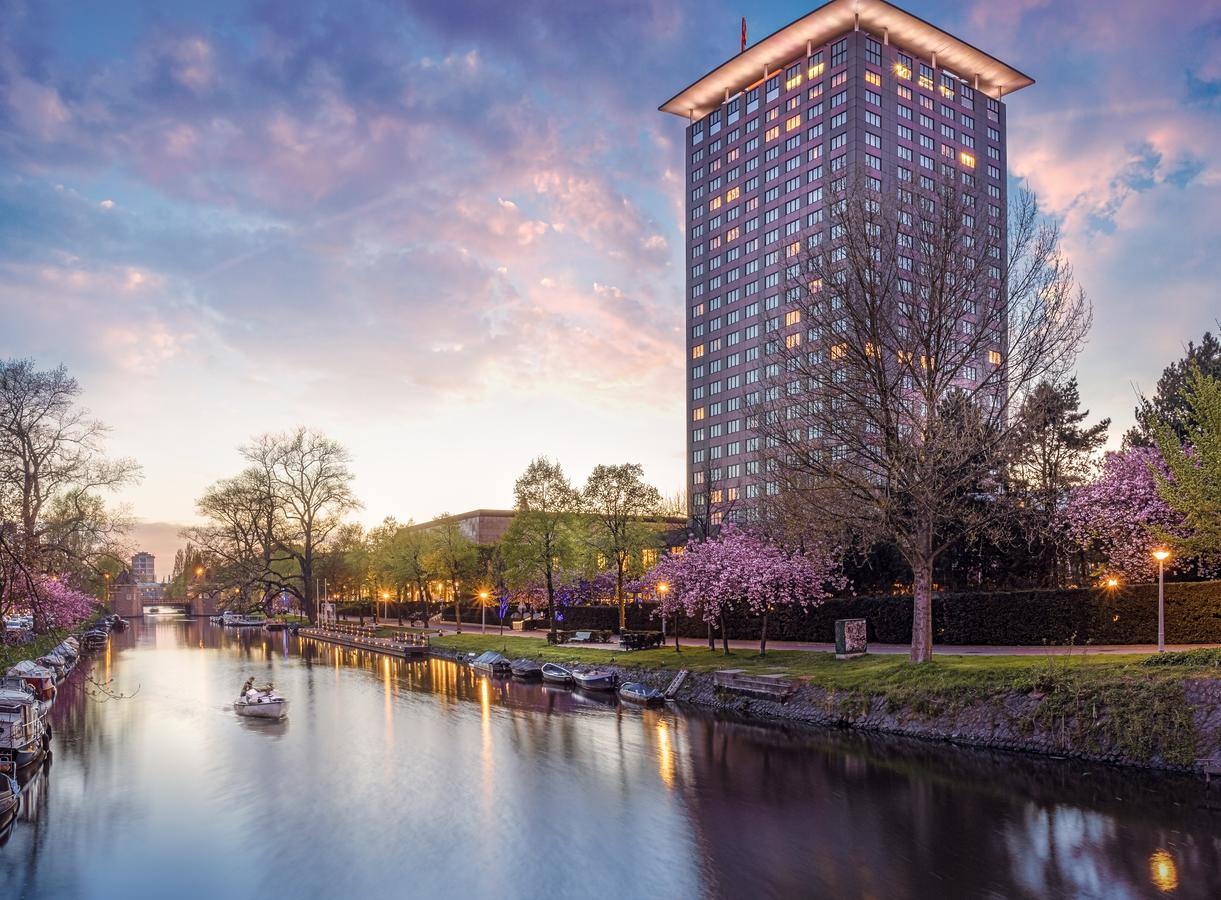 Vacation Hub International - VHI - Travel Club - Okura Amsterdam Hotel