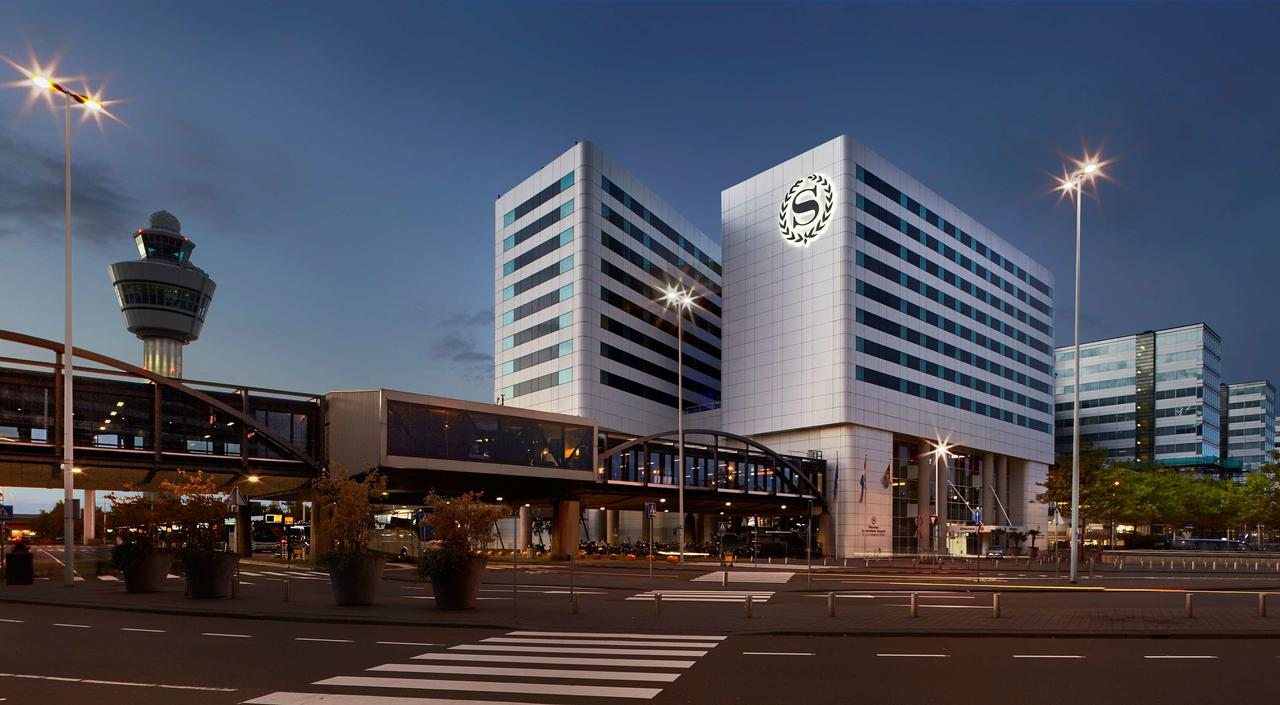 Vacation Hub International - VHI - Travel Club - Sheraton Amsterdam Hotel and Conference Centre