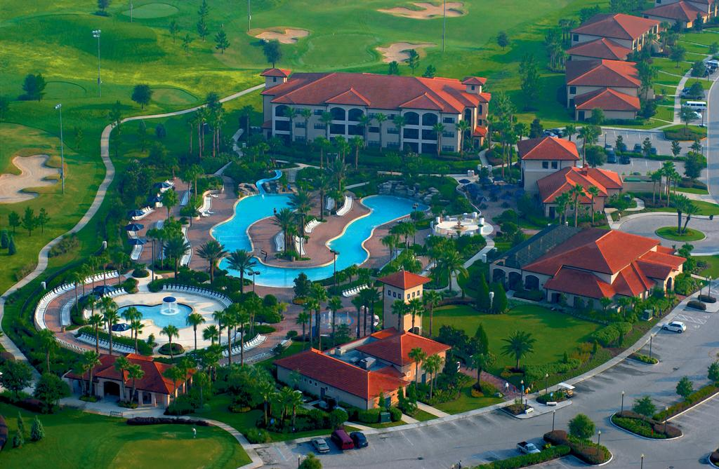Vacation Hub International - VHI - Travel Club - Holiday Inn Club Vacations at Orange Lake Resort